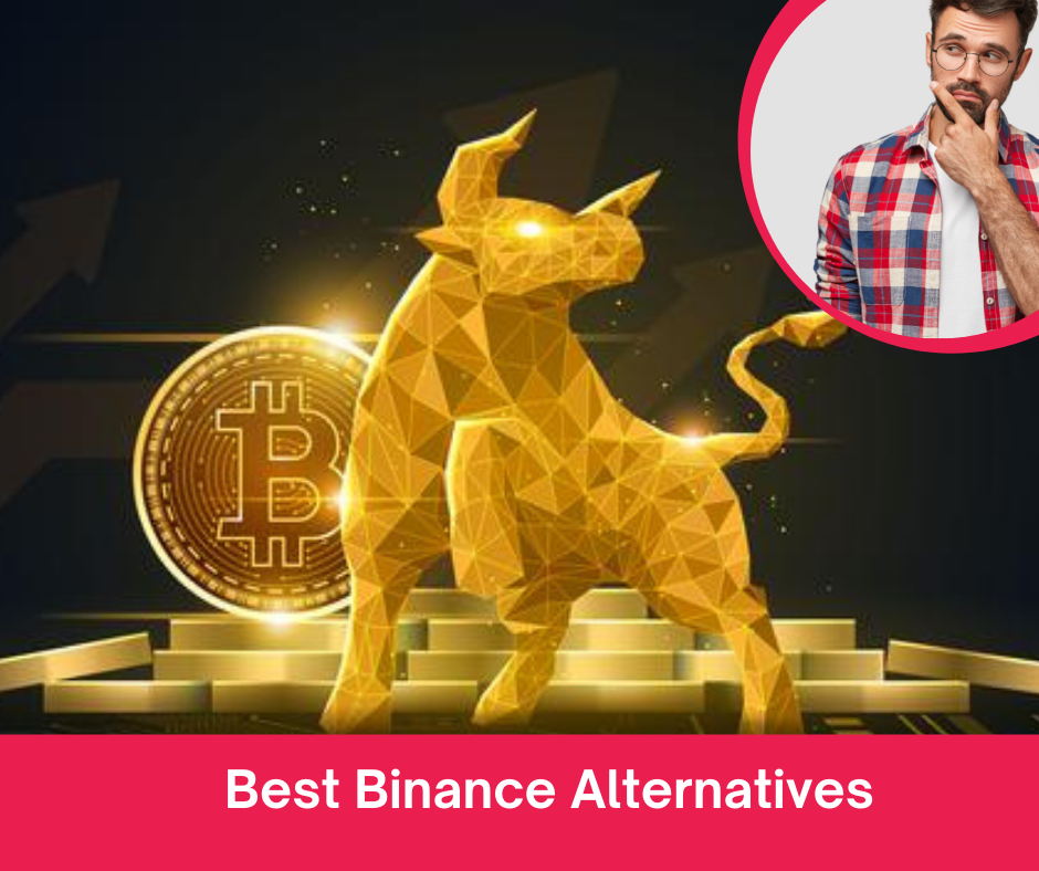 Best Binance Alternatives & Competitors in 2021-Everything You Need To Know! - Enkryptoz
